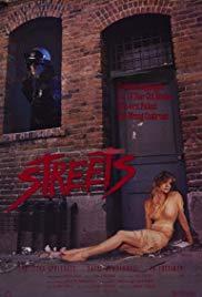 Streets (1990)
