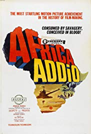 Africa: Blood and Guts (1966)