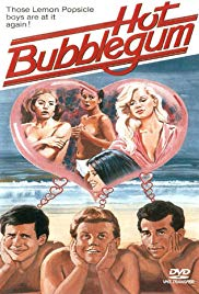 Hot Bubblegum (1981)