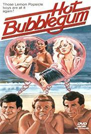 Hot Bubblegum (1981)