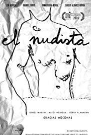 El nudista (2015)