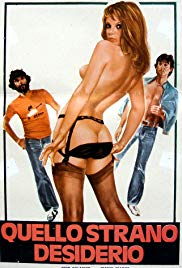 Quello strano desiderio (1979)