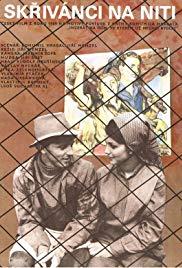 Skrivanci na niti (1969)