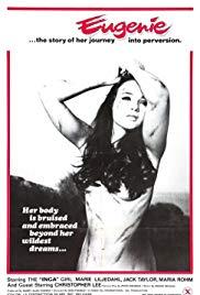 Eugenie (1970) / De Sade 70 (1970)