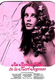 Expulsion of the Devil (1973) / Au rendez-vous de la mort joyeuse 1973