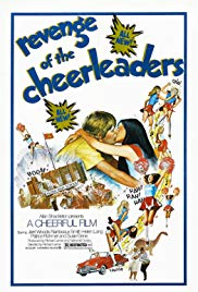 Revenge of the Cheerleaders 1976