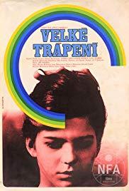 Velke trapeni (1975)