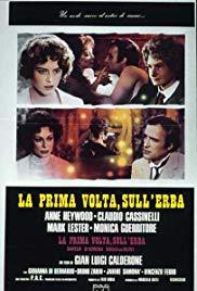 Love Under the Elms (1975) / La prima volta, sull'erba (1975)