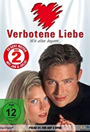 Verbotene Liebe Episode #1.60