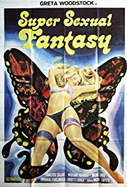 Super Sexual Fantasy 1980 / Confidences d'une petite culotte 1980