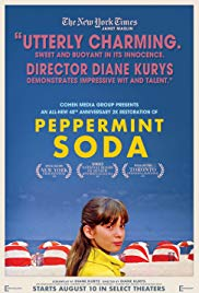 Peppermint Soda (1977)