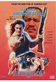Killing American Style (1988)