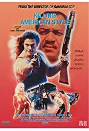Killing American Style (1988)