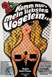 Komm nur, mein liebstes Vögelein (1968)