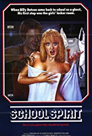 School Spirit (1985)