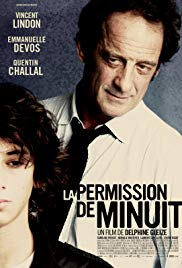 La Permission De Minuit 2011 / The Moon Child (2011)