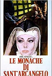 The Nun and the Devil (1973) / Le monache di SantArcangelo (1973)