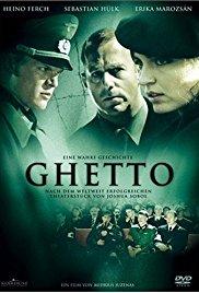 Ghetto 2006