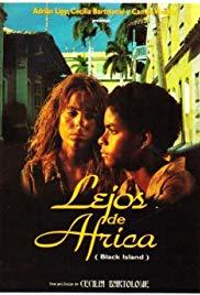 Lejos de Africa (1996)