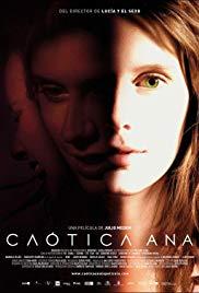 Chaotic Ana (2007) / Caotica Ana 2007