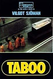 Taboo (1977) / Tabu (1977)