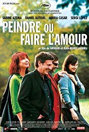 To Paint or Make Love (2005) / Peindre ou faire l'amour (2005)