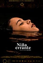 Nina errante 2018