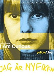 I Am Curious - Yellow 1967