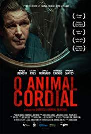 O Animal Cordial (2017)