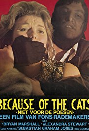 Because of the Cats 1973