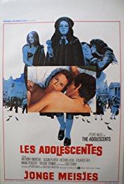 Las Adolescentes 1975