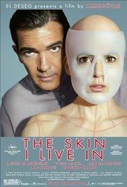 La piel que habito 2011