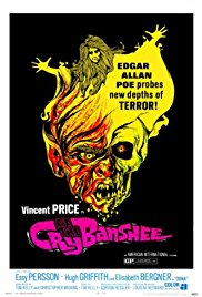 cry of the banshee 1970