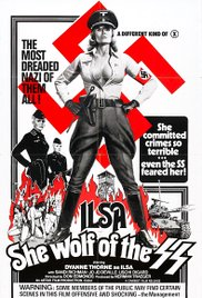 Ilsa: She Wolf of the SS 1975