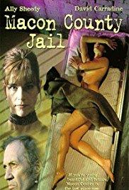 Macon County Jail 1997