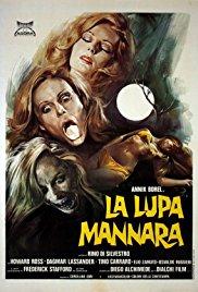 Werewolf Woman 1976