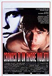 Cronaca di un amore violato / Le journal de Luca 1995 / Diary of a rapist 1995