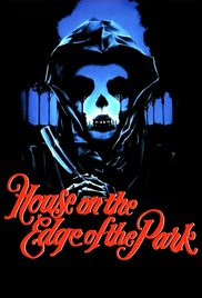 House of the Park on the Edge 1980