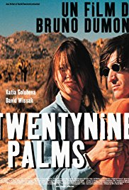 Twentynine Palms 2003
