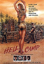 Opposing Force 1986 / Hellcamp / Hell camp 1986