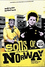 Sonner av Norge 2011