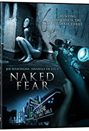 Naked Fear 2007