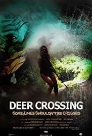 Deer Crossing 2012