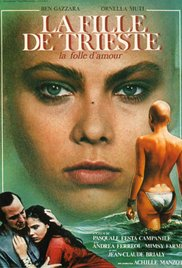 The Girl from Trieste 1982 / Girl from Trieste 1982