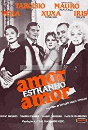 amor estranho amor 1982 / Love strange love 1982