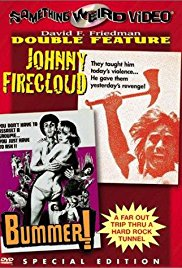 Johnny Firecloud 1975