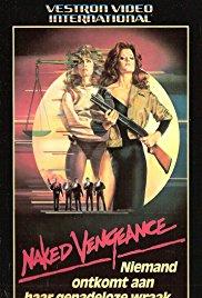 Naked Vengeance 1985