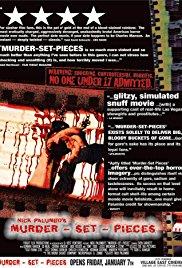 Murder Set Pieces 2004