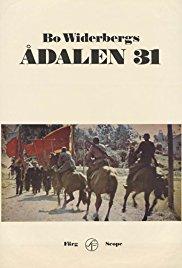 Adalen Riots 1969