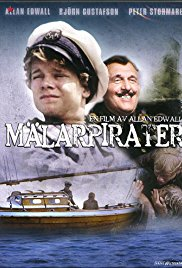 Malarpirater 1987